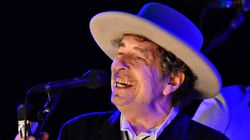 Après le prix Nobel à Stockholm, Bob Dylan boude Barack