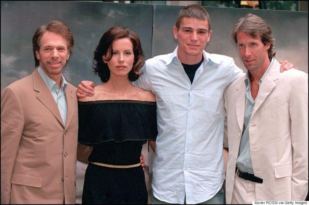Kate Beckinsale révèle qu'elle a été critiquée sur son apparence par le réalisateur Michael