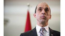 Un autre candidat québécois à la direction du