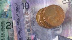 Les syndicats de la FTQ revendiqueront un salaire minimum de 15 $ l'heure à leur