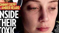 De nouvelles photos d'Amber Heard blessée font surface