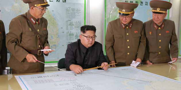 Kim-Jong un dirige son pays comme son père savait très bien le