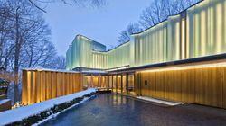 La «plus belle maison du Canada» est à vendre pour 19,5 millions $