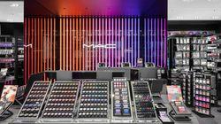 M∙A∙C Cosmetics dévoile sa 100e boutique canadienne et c'est à Montréal