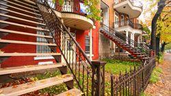 Vous voulez louer un appartement au Canada et payer moins de 1000$? C'est de plus en plus