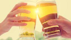 Le Festival des bières de Laval prend de