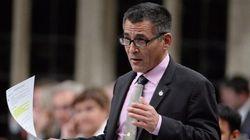 Démission du ministre Tootoo : « Ce fut son choix », dit Justin
