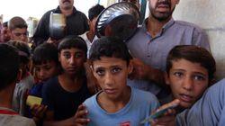 L'ONU craint pour 20 000 enfants risquant un recrutement forcé par