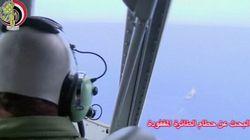 Écrasement du vol MS804: Le signal d'une des boîtes noires