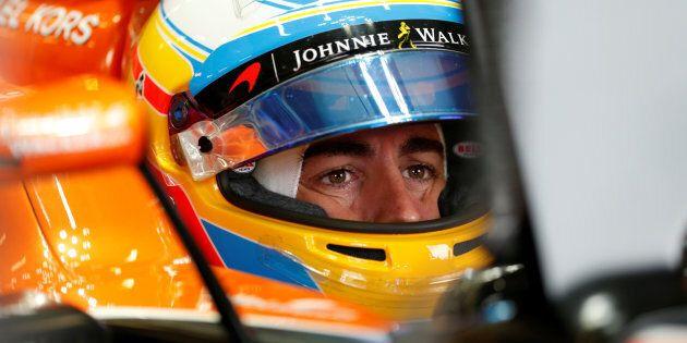 En prévision de la prochaine saison en F1, avec quelle équipe verra- t-on Alonso en