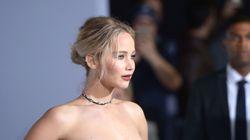 Jennifer Lawrence n'est plus l'actrice la mieux payée au