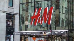 H&M lancera son site transactionnel au