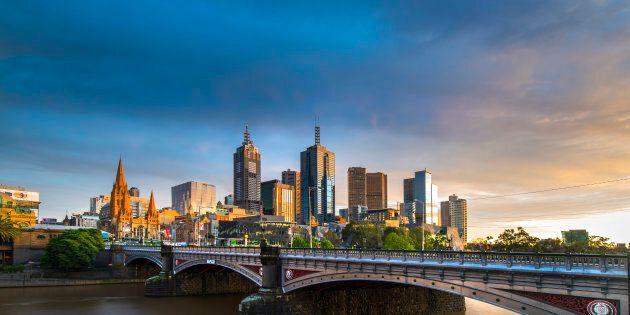 Melbourne reste la ville la plus agréable à vivre au monde; Vancouver, Toronto et Calgary dans le