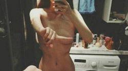 Le «one finger selfie challenge» ridiculisé par la