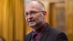 C-14 pourrait être jugé inconstitutionnel, selon ce député