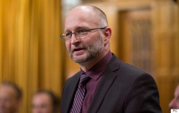 Le projet de loi C-14 pourrait être jugé inconstitutionnel, selon le député libéral David