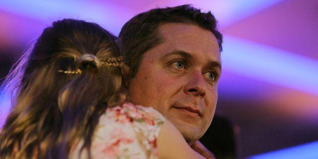 Andrew Scheer affirme qu'il ne donnera plus d'entrevues à «The