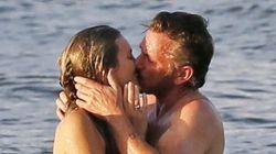 Sean Penn sort avec une fille de 24