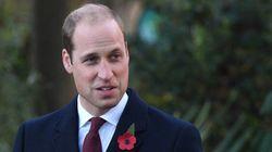 Même le Prince William demande l'arrêt du harcèlement envers Meghan