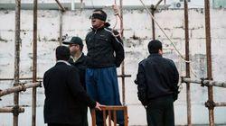Exécutions dans le monde: le chiffre le plus élevé en 25 ans