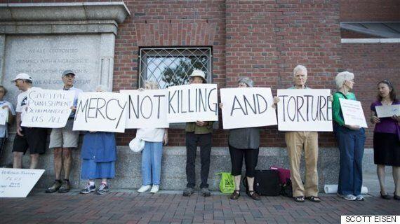 Exécutions dans le monde: le nombre le plus élevé en 25 ans