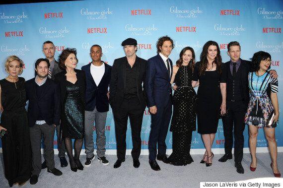 Y aura-t-il de nouveaux épisodes de «Gilmore Girls»? Amy Sherman-Palladino