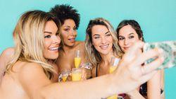 Kim Rusk lance Selfie, une collection de maillots parfaits pour l'été
