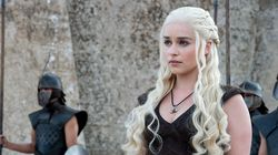 «Game of Thrones»: Daenerys se paie la tête de Jon Snow sur