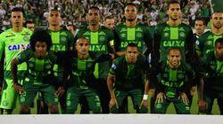 Chapecoense, la petite équipe brésilienne qui avait surpris le soccer