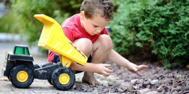 Aux États-Unis, où environ 5% des enfants souffrent de TDAH, on retrouve 2% des enfants qui prennent...