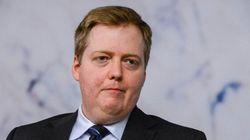 Le premier ministre islandais