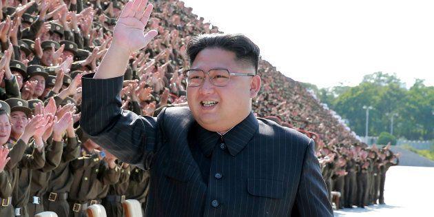 Les tensions entre la Corée du Nord et les États-Unis sont présentes depuis la guerre de Corée de 1950...