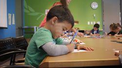 BLOGUE Rentrée des classes : il est temps d'améliorer le bien-être des enfants au