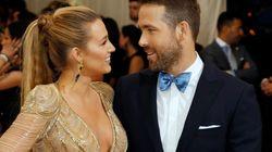 Ryan Reynolds taquine Blake Lively pour ses 30
