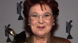 Le décès de Rita Lafontaine attriste la twittosphère