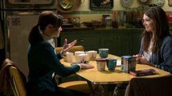 Pourquoi les derniers mots de «Gilmore Girls» sont tout à fait logiques