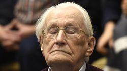 La condamnation d'un ancien sergent SS de 95 ans est confirmée en