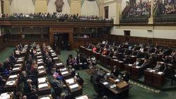 Pensionnats autochtones: «Je m'excuse pour le silence de la province» - Kathleen