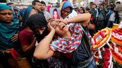 Bangladesh: trois ans de prison pour le propriétaire du Rana