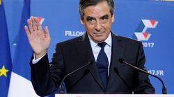 François Fillon, la revanche de l'éternel