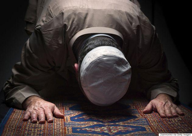 Trois mosquées de Californie reçoivent une lettre de menaces islamophobes soutenant
