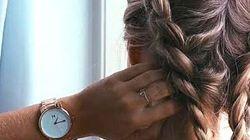 5 coiffures faciles à réaliser pour