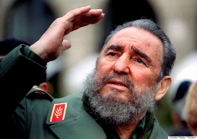 Les gens ordinaires avaient bien accueilli Fidel Castro à Montréal en