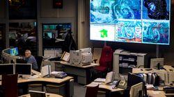 Les scientifiques se préoccupent des phénomènes de météo