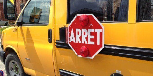 Parents soulagés: le conflit de travail prend fin chez Autobus