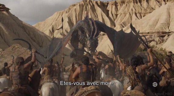 «Game of Thrones» saison 6: le résumé de l'épisode 6 [ATTENTION