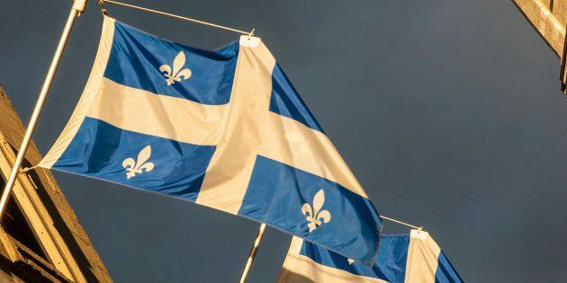 Le Québec va