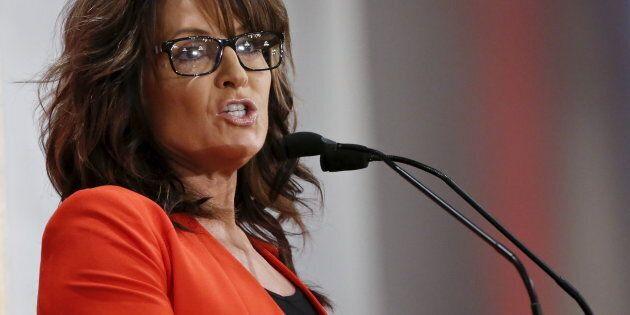 Revers judiciaire pour Sarah Palin contre le New York