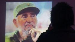 Mort de Castro : réaction sobre de la communauté cubaine à