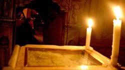 Jérusalem: cure de jouvence pour le tombeau du